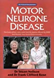 img - for Motor Neurone Disease at Your Fingertips by Dr Stuart Neilson (2003-01-31) book / textbook / text book