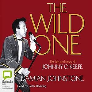 The Wild One Audiobook