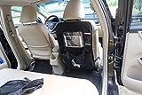 Organizadores para coche / Coche Asiento trasero Organizador / Oraganizador de Coche / Funda para asiento de coche / Coche Asiento trasero Organizador / Protector de asiento de coche / Protector de respaldo para coche con bolsa / Kick Mats con iPad ,