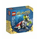 LEGO Sea Jet 8072