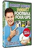 Danny Dyer's Funniest Football Foul-Ups [DVD]
