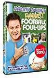 Danny Dyer's Funniest Football Foul-Ups [DVD]