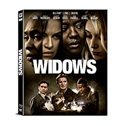 Widows [Blu-ray]