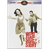 West Side Story - �dition Collector 2 DVDpar Natalie Wood