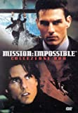 Mission impossible collection (2 dvd) box set dvd Italian Import