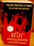 The Relic (0812563581) by Douglas Preston