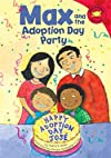 Max and the Adoption Day Party (Read-It! Readers) (Read-It! Readers)