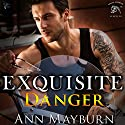 Exquisite Danger: Iron Horse MC, Volume 2 Audiobook by Ann Mayburn Narrated by Andy E. Ross, Stephanie Wyles