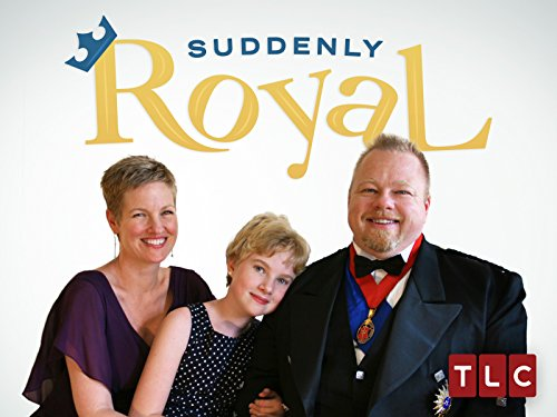 Suddenly Royal Season 1