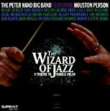 echange, troc The Peter Hang Big Band - The Wizzard Of Jazz