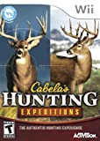 Cabelas Hunting Expeditions - Nintendo Wii