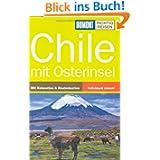 DUMONT Richtig Reisen Chile mit Osterinsel