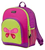 Crocodile Creek Butterfly Backpack - 11.5