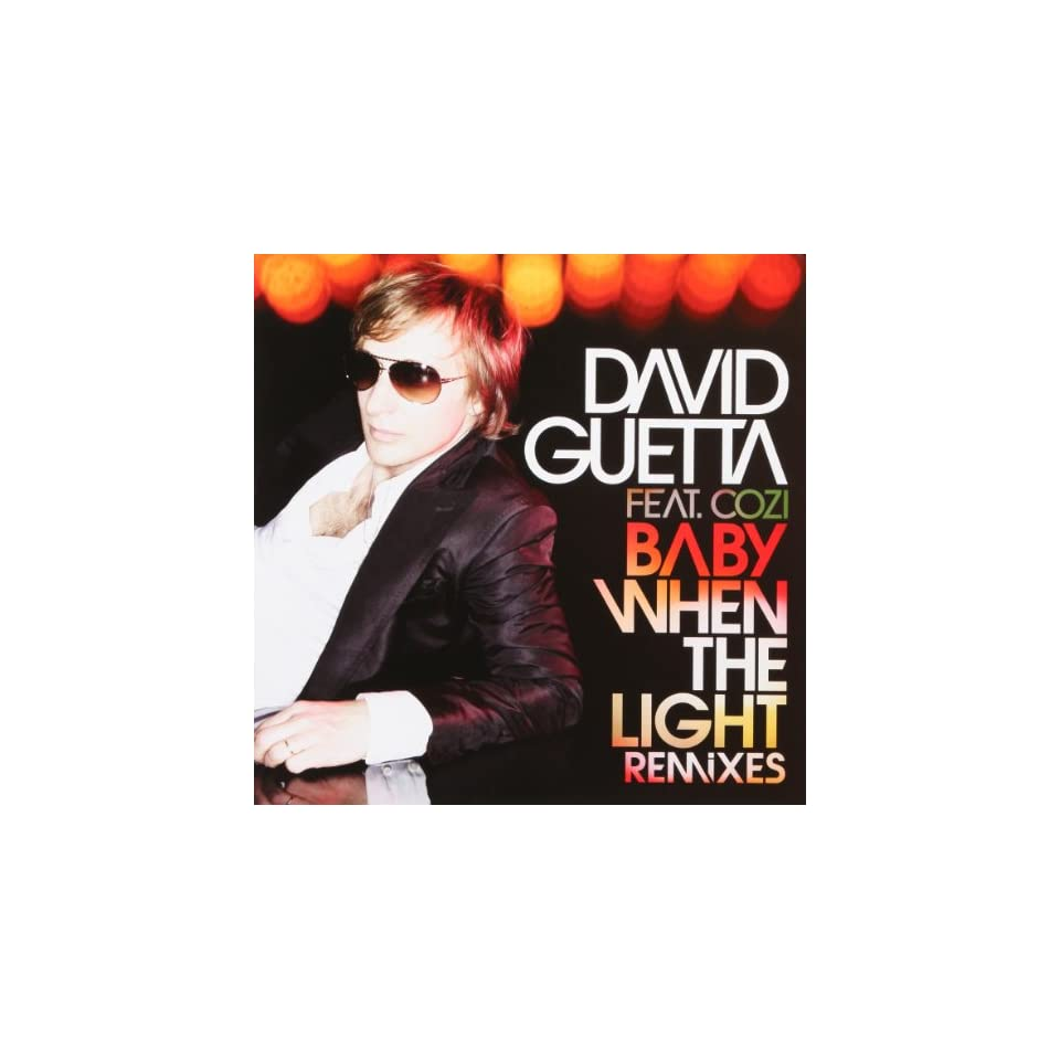 david guetta baby when the light скачать бесплатно: