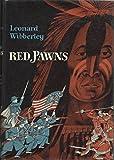 Red Pawns (0374362408) by Leonard Wibberley