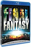 Final Fantasy - Les créatures de l'esprit [Blu-ray]