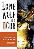 Lone Wolf and Cub Vol. 18 Twilight of the Kurokuwa (1569715904) by Kazuo Koike
