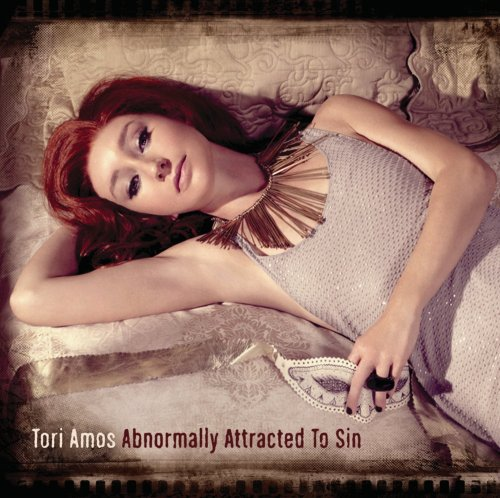 Tori Amos - Abnormally Attracted To Sin - Lyrics2You