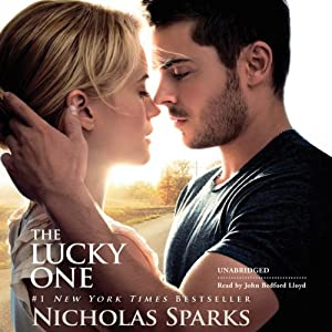 The Lucky One | [Nicholas Sparks]