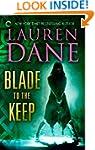 Blade to the Keep (Goddess With a Bla...