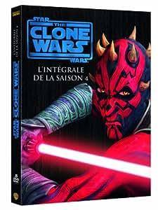 Star Wars - The Clone Wars - Saison 4