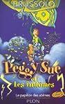 Peggy Sue et les fant�mes: Le papillo...