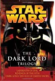 The Dark Lord Trilogy: Star Wars: Labyrinth of Evil                Revenge of the Sith Dark Lord: The Rise of Darth Vader (Star Wars (Random House Paperback)) (0345485386) by Luceno, James