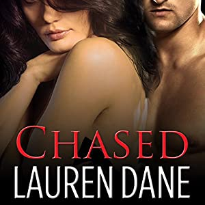 Chased Audiobook
