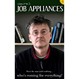 Valentin's JOB APPLIANCES: A Laugh Out Loud Comedy! (humourous & funny books)by Tom Berry