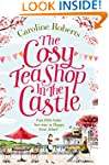 The Cosy Teashop in the Castle: Sunsh...