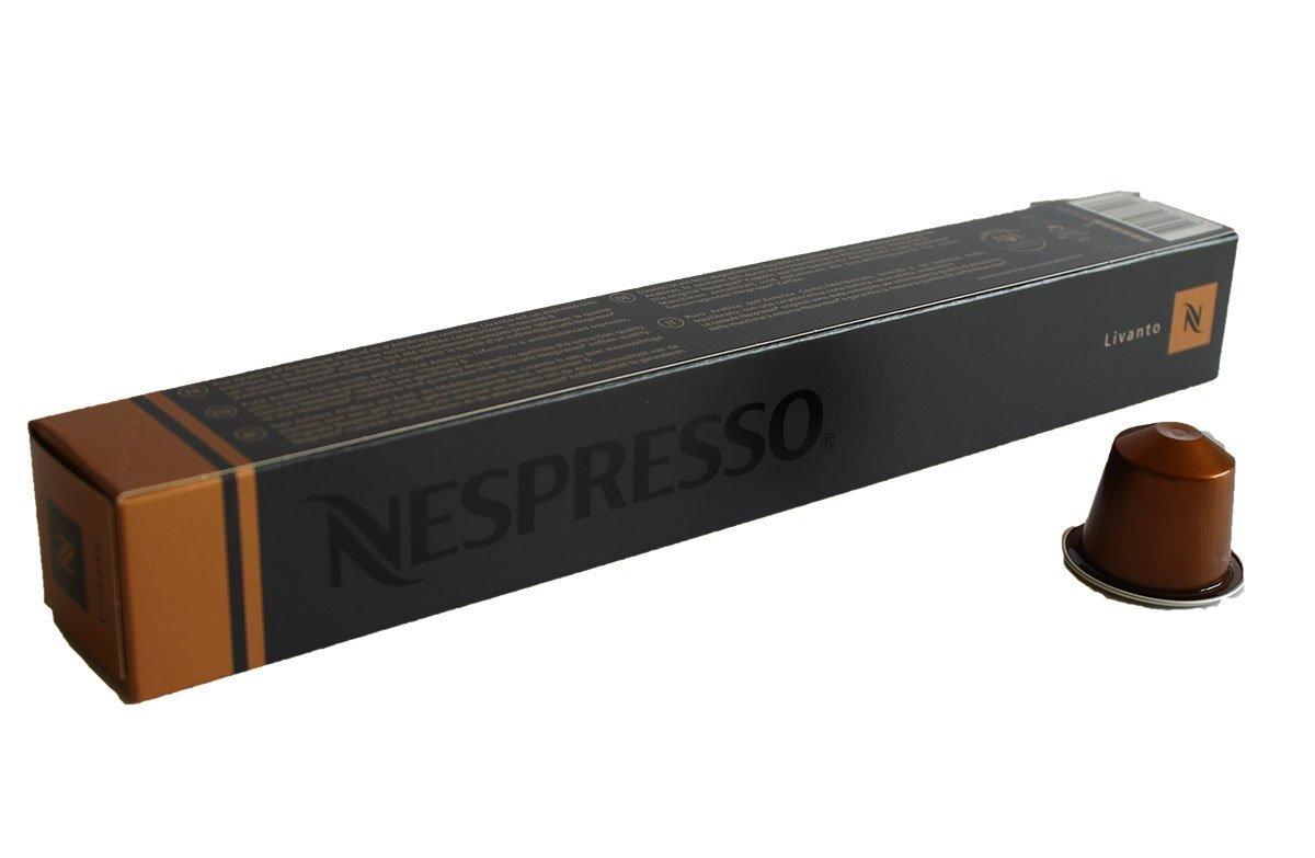 Volluto nespresso