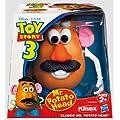 Playskool - 19759 - Jeu Educatif Premier Age - M. et Mme. Patate - Toy Story 3 - M. Patate