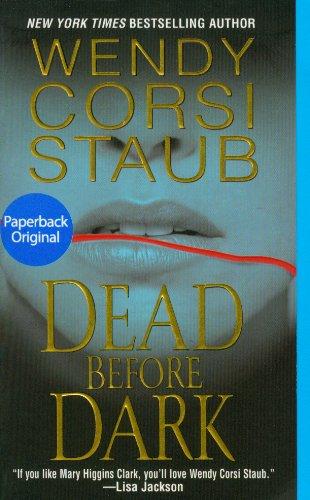 Image of Dead Before Dark