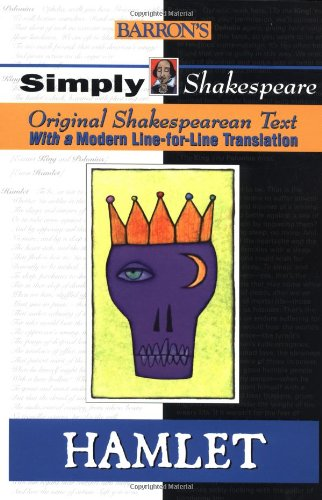 Hamlet (Simply Shakespeare) book cover