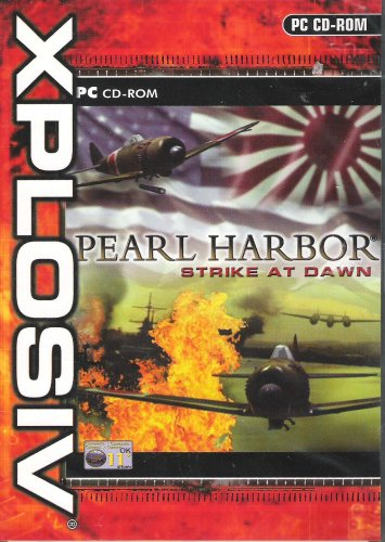 Pearl Harbor Strike at Dawn