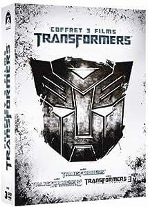 Transformers - La trilogie