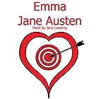 Emma Hörbuch von Jane Austen Gesprochen von: Jane Leclercq