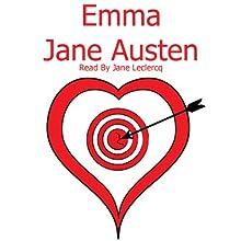 Emma | Livre audio Auteur(s) : Jane Austen Narrateur(s) : Jane Leclercq