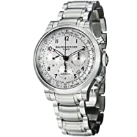 Baume and Mercier Capeland Chronograph Men's Automatic Watch MOA10064 from Baume and Mercier