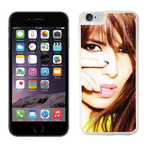 Cheryl Cole Custodia per iPhone 6 Cover rigida (4) per Apple i cellulare