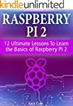 Raspberry PI 2: 12 Ultimate Lessons T...
