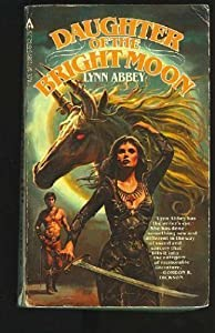 Daughter of the Bright Moon by Lynn Abbey
