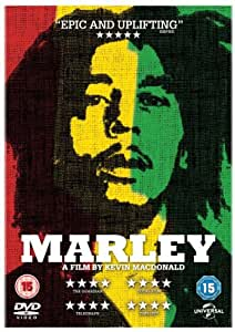 Marley [DVD] [2012]