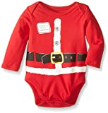 The Childrens Place Unisex-Baby Santa Talker