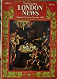 img - for The Illustrated London News, Christmas Number 1971 book / textbook / text book