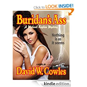 Buridan's Ass (Michael Kaplan Mysteries)