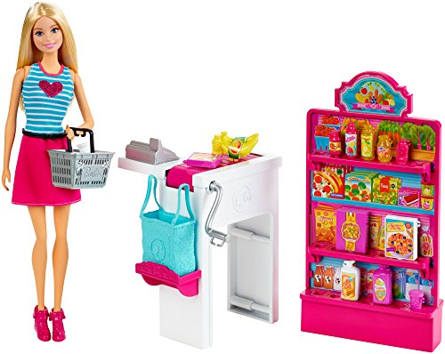 Barbie Food