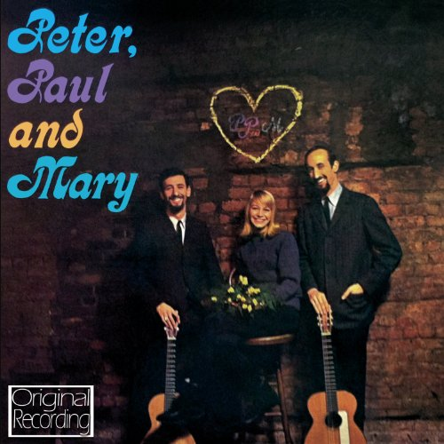 Peter Paul And Mary-Peter Paul And Mary-CD-FLAC-2003-FiXIE Download
