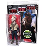 Yak Face Tri Logo Star Wars 12 Inch Scale Kenner Gentle Giant Jumbo Figure