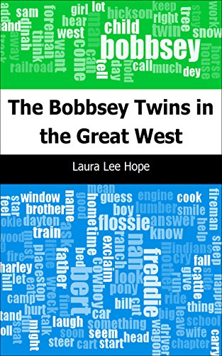 The Bobbsey Twins in the Great West (Weston Hotel compare prices)